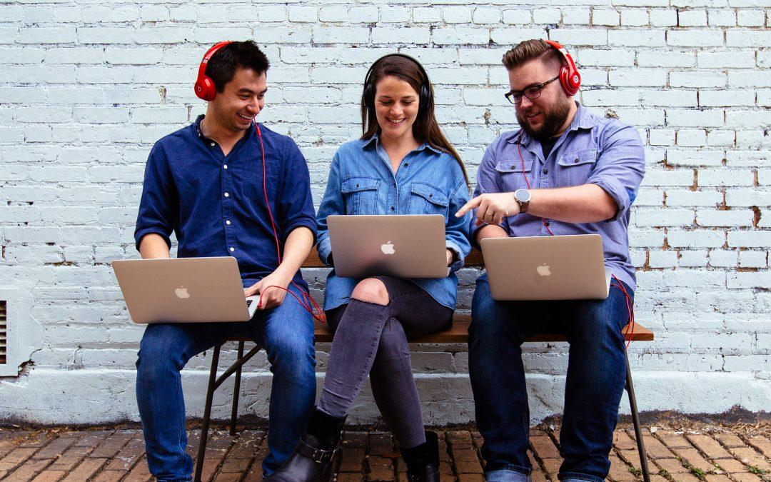 Honeit Interview Collaboration Software - Audio Interview Intelligence
