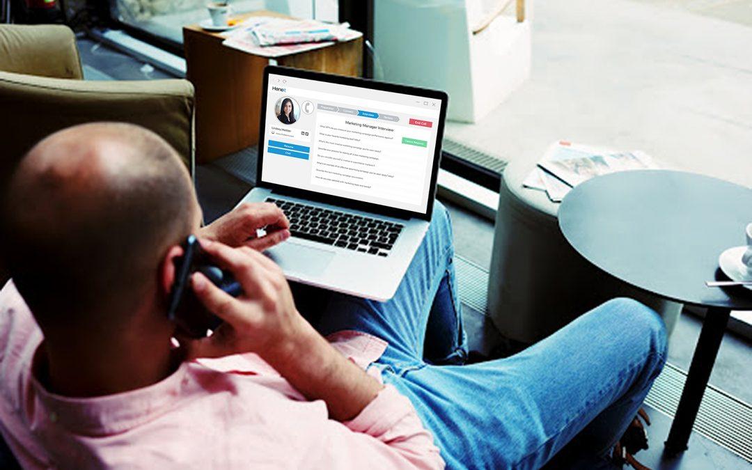 Modern Phone Interviews – Now We're Talking!
