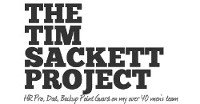 The Tim Sackett Project image
