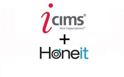 iCIMS + HONEiT Integration