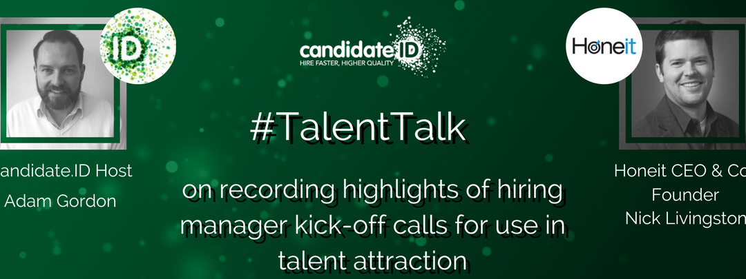 Honeit Interview Technology Featured on TalentTalk