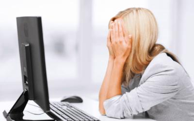 Video Interview Fatigue