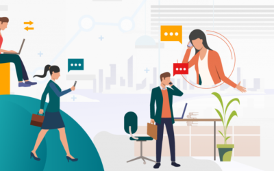 Synchronous Interview Technology: The Future of Recruiting and Hiring