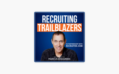 Honeit Featured on Recruiting Trailblazers Podcast