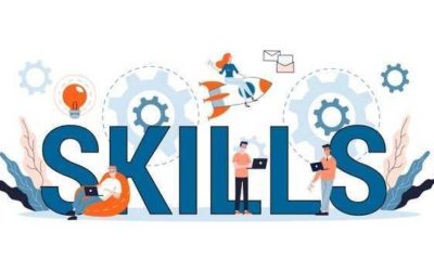 What is SkillsTech, and what does it mean for recruiting and hiring?